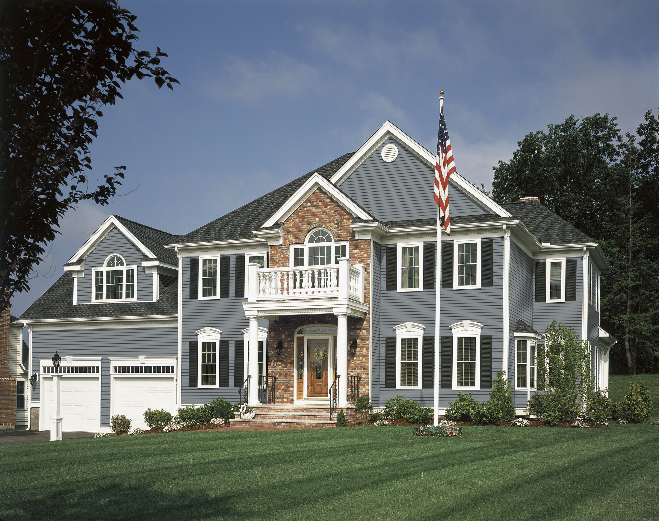 Michigan Vinyl Siding Aluminum Certainteed Alcoa